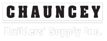 Chauncey Builders' Supply Inc.