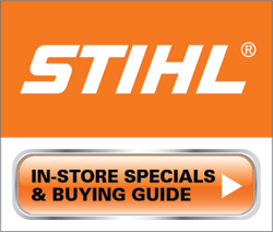 Stihl | In-store specials & buying guide
